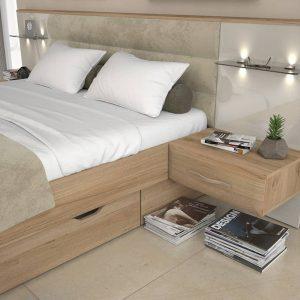 Elementi za Vašu spavaću sobu