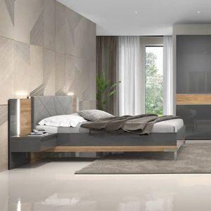 Spavaća soba ONYX